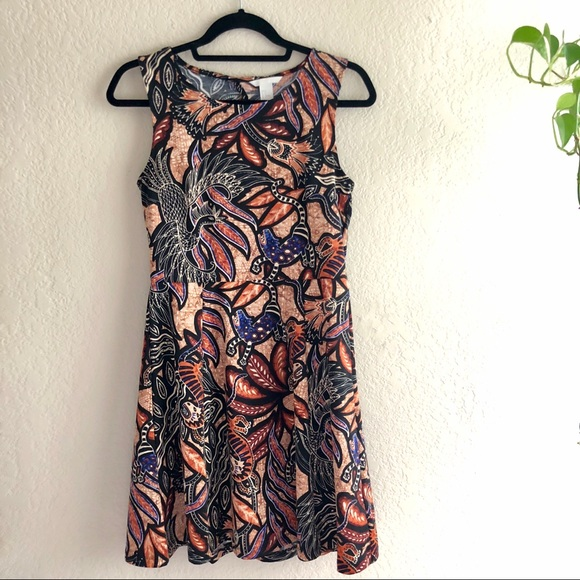 H&M Dresses & Skirts - H&M print dress